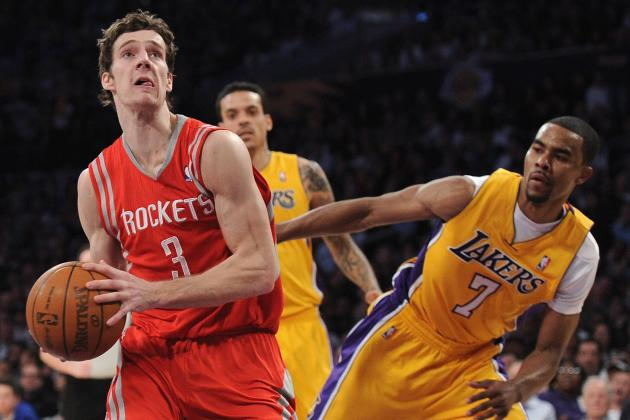 Latest on Goran Dragic