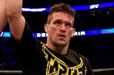 UFC 148 Results: Demian Maia Defeats Dong Hyun Kim