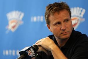 Scott Brooks' Bond with Players Key to New Deal