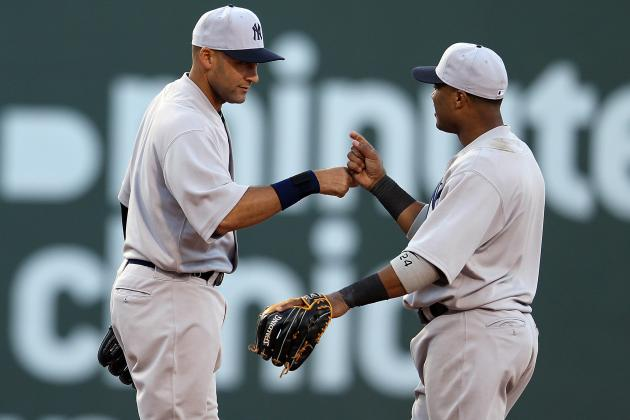 Yankees vs. Red Sox: Series Preview & Predictions