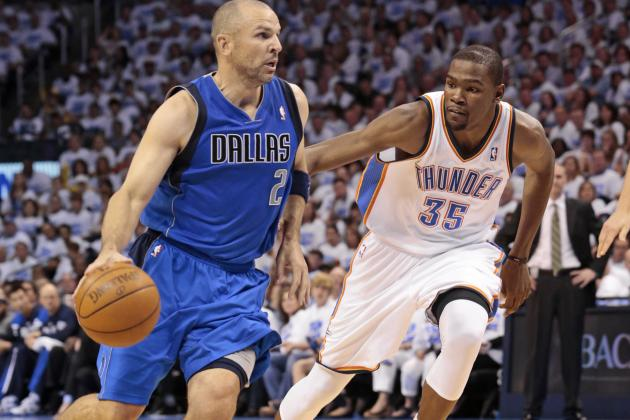 Source: Kidd Close to Deal to Stay with Mavs