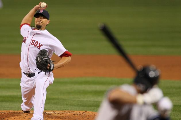 Josh Beckett: Will Facing the Yankees Help Turn the Red Sox Pitcher Around?