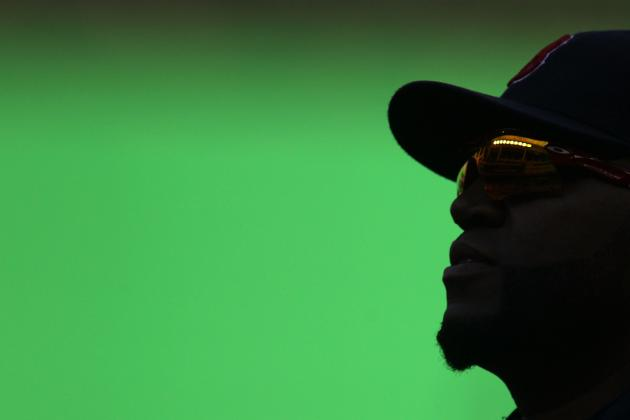 Boston Red Sox: Did David Ortiz Go Too Far in His Latest Rant?