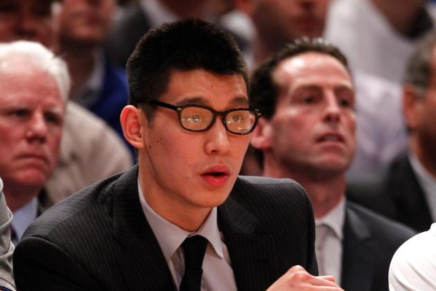 Will Knicks Match Jeremy Lin Offer Because of Basketball Reasons or Business?