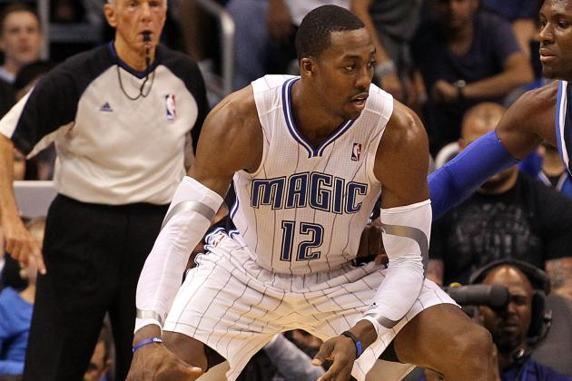 NBA Trade Rumors: Brooklyn Nets Make Wise Move to Keep Dwight Howard Dream Alive