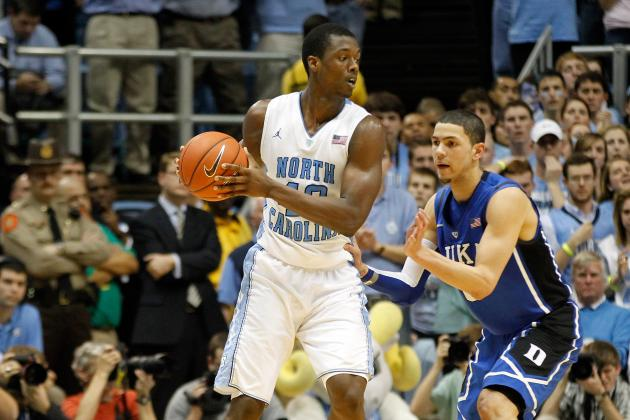 NBA Draft 2012: Which Rookies Will Adjust Quickest to NBA Game?