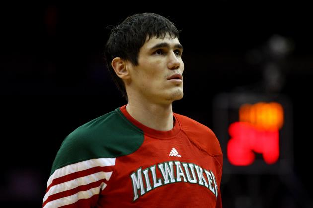 Bucks Offering Ersan Ilyasova $40 Million over Five Years