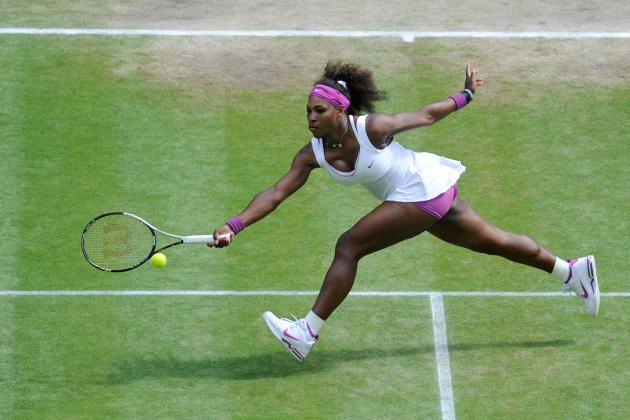 Wimbledon Tennis 2012: 3 Keys for Serena Williams in Women's Final