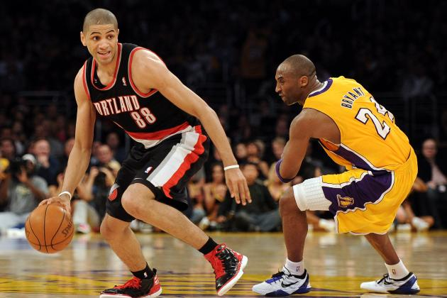 Nicolas Batum Doesn't Want to Return to the Blazers?