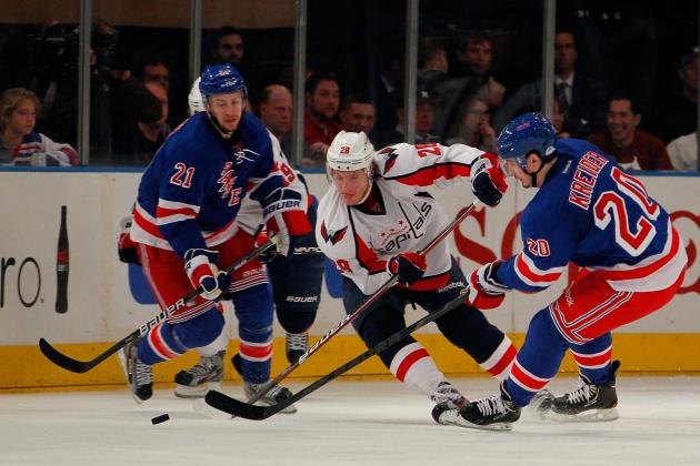 New York Rangers: Alexander Semin a Better Option Than Bobby Ryan or Rick Nash?