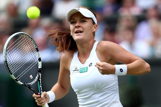 Wimbledon 2012 Scores: Complete Recap for Thursday's Semifinal Action