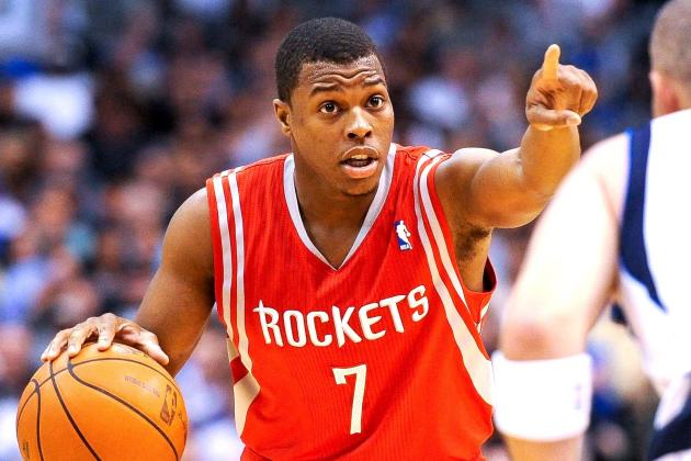 Raptors to Acquire Kyle Lowry