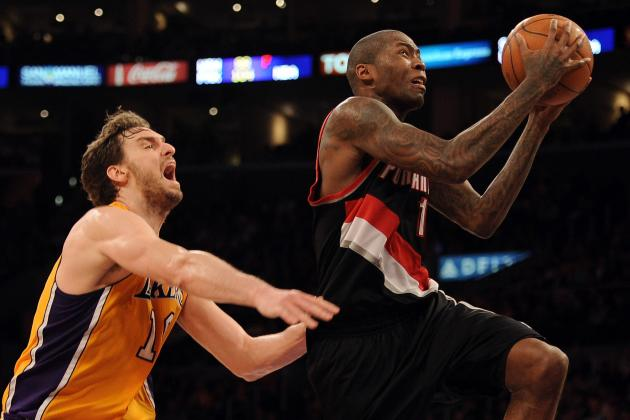 Jamal Crawford to Clippers: How Veteran Fits with Chris Paul and Blake Griffin