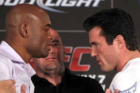 UFC 148: Predicting the PPV Buyrate for Anderson Silva vs. Chael Sonnen II