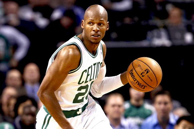 Ray Allen Free Agency Rumors: Latest Rumors on Heat, Knicks, Celtics & More