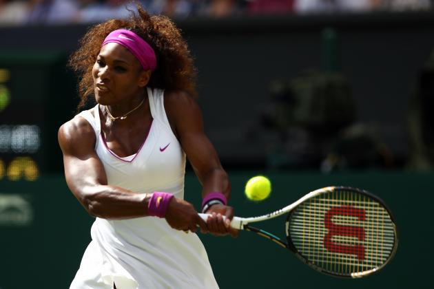 Wimbledon 2012 Schedule: When and Where to Watch Women's Final