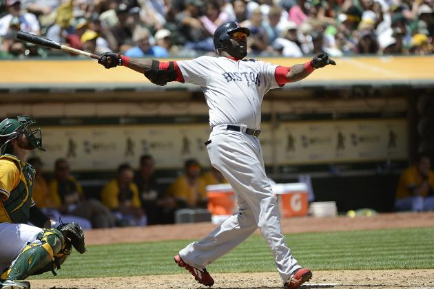 Boston Red Sox: A Way to End the David Ortiz Drama