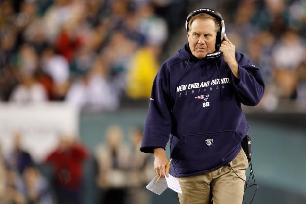 What NFL Teams Can Do to Counter the No-Huddle Offense