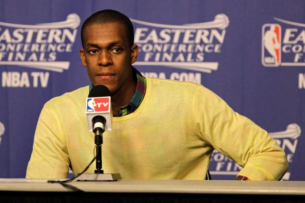 Why Rajon Rondo Can Carry the Boston Celtics Deep in the 2013 Playoffs