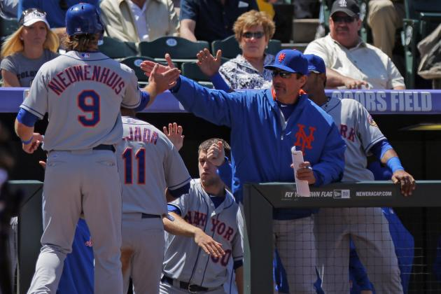 MLB Midseason Report: Can the New York Mets Make the Playoffs?