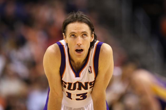 Lakers Rumors: How Lakers Can Still Improve After Steve Nash Sign-and-Trade