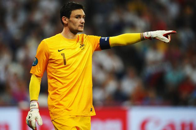Arsenal Transfer Rumors: Gunners Must Add Goalkeeper Hugo Lloris