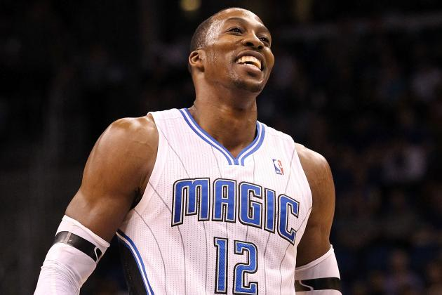 How the Los Angeles Clippers Can Acquire Dwight Howard