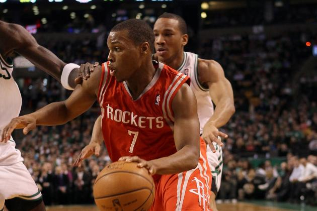 NBA Free Agency 2012: Toronto Raptors Save Offseason by Getting Kyle Lowry