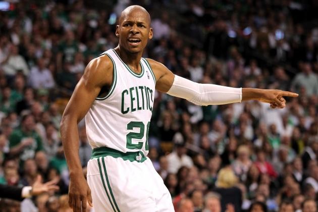 NBA Free-Agency Rumors: Why the Miami Heat Should Be Wary of Ray Allen