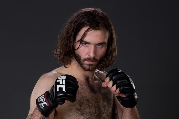 UFC 148: Cody McKenzie Looks Forward to Fight with Team Alpha Male's Chad Mendes