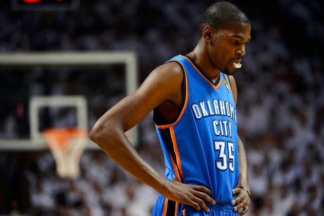 OKC Thunder: Why Kevin Durant Is on Pace to Be the Greatest Player Ever