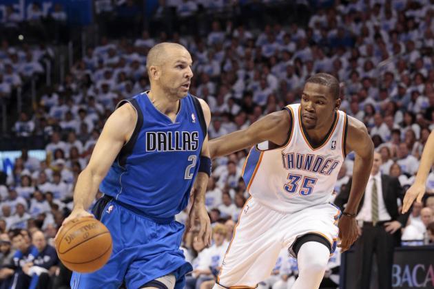 NBA Free Agency 2012: Ramifications of Jason Kidd Becoming a New York Knick