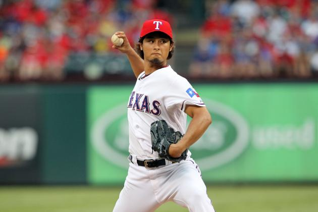MLB All-Star Rosters 2012: Yu Darvish, David Freese Don't Deserve Spots
