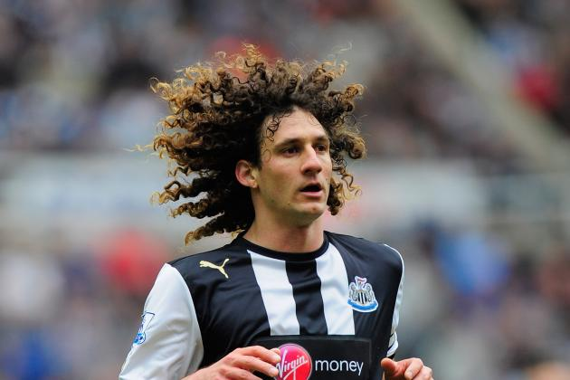 Manchester City: Why Fabricio Coloccini Would Be the Perfect Summer Signing
