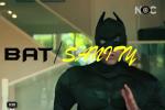 Steve Nash Is Batman