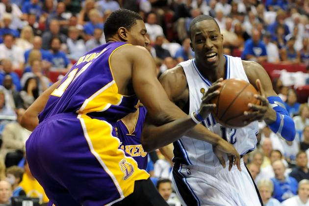 Is Dwight Howard Final Piece to Lakers Puzzle after Steve Nash Sign-and-Trade?