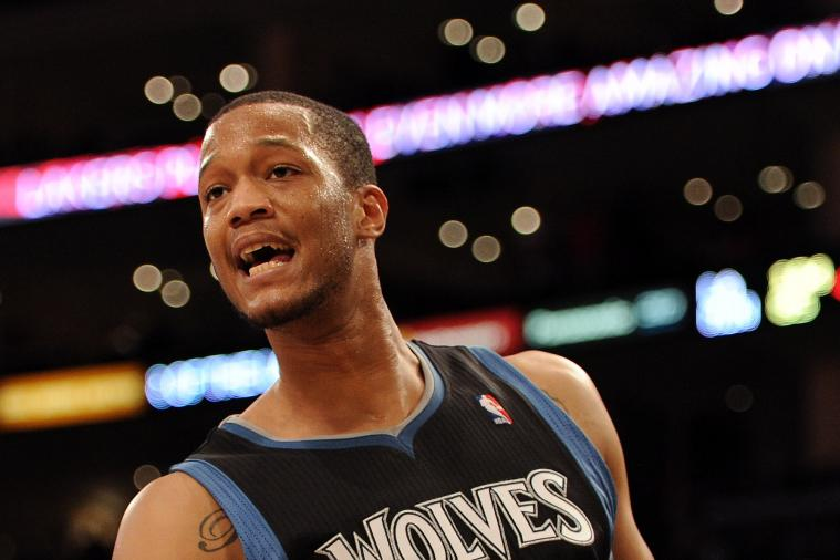Anthony Randolph Can Complete the Boston Celtics' Championship Roster