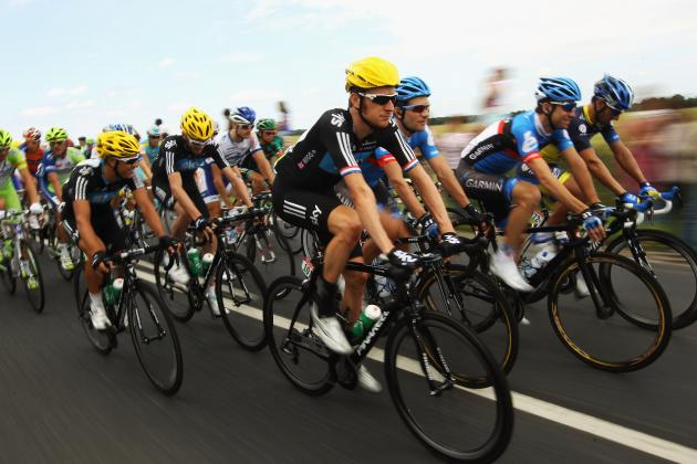 NBC Sports Tour De France 2012: What to Watch for Heading into Stage 6