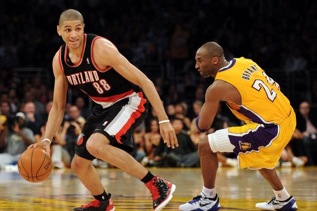 NBA Free-Agency Rumors: How Much Money Is Nicolas Batum Really Worth?