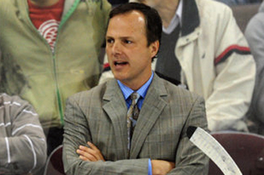 Chicago Blackhawks: Why Jon Cooper Should Be the New Assistant Coach