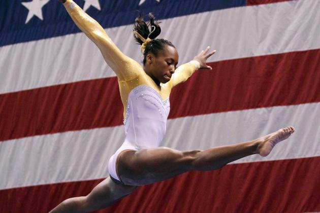 US Olympic Gymnastics Trials 2012: Snubbing Elizabeth Price Will Prove Costly