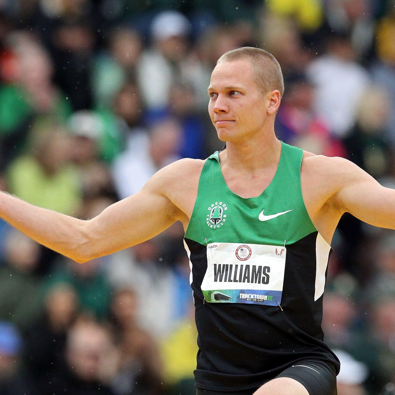 Matthew Grevers - Olympics Athletes