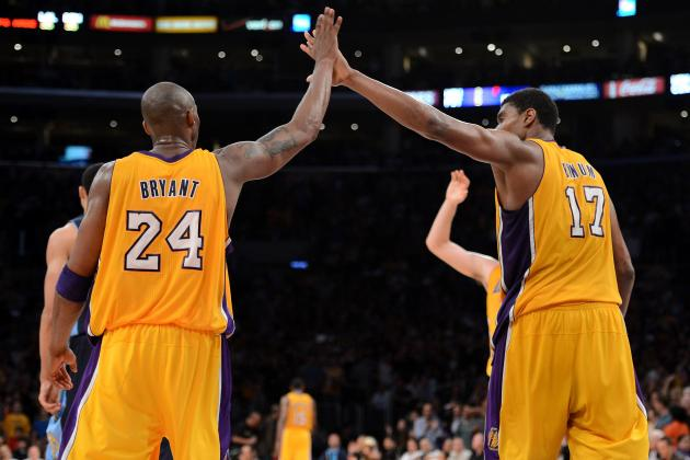 NBA Trade Rumors: Kobe Bryant's Loyalty Can't Block Securing Dwight Howard