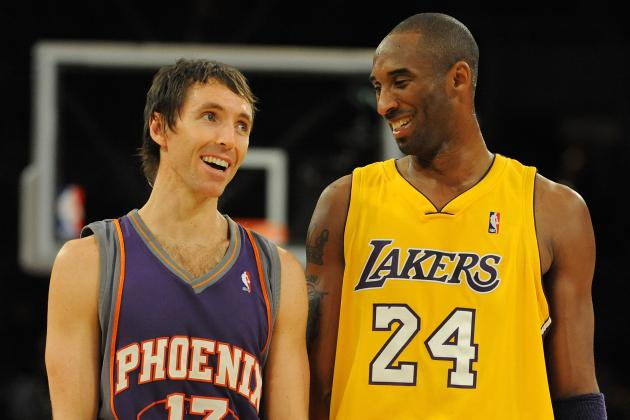 The Good, the Bad and the Ugly: Analyzing the Lakers' Acquisition of Steve Nash
