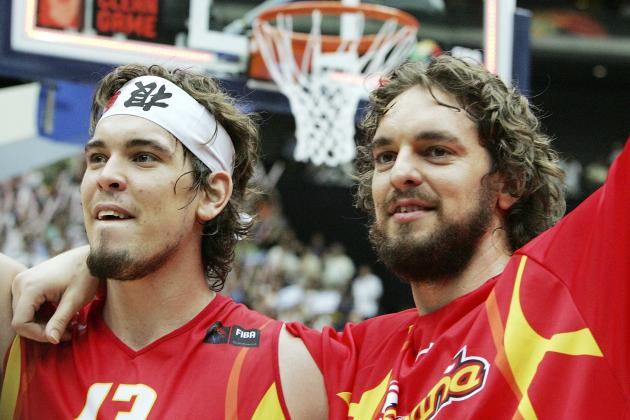 London 2012: Why Spain Will Shock Team USA and Win Olympic Gold in Basketball