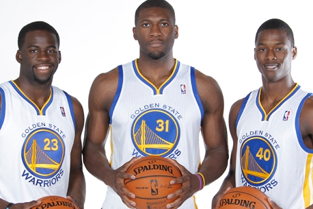 Warriors' Roster, Schedule Set for 2012 Summer League