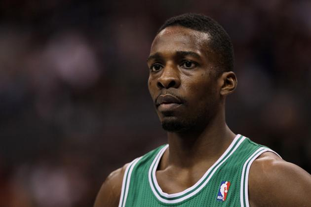 Celtics Rumors: Why Hefty Offer to Jeff Green Isn't a Stretch