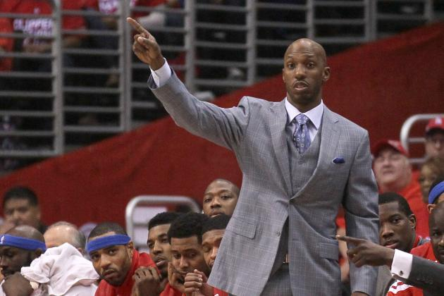 LA Clippers: Would Chauncey Billups Make a Better Assistant Coach at This Point?