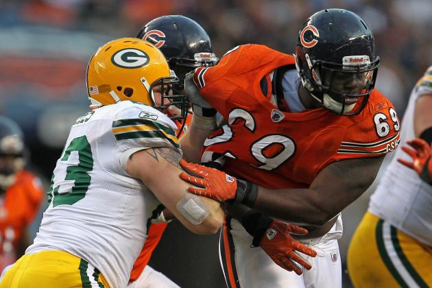 The Chicago Bears' 3 Most Underpaid Players
