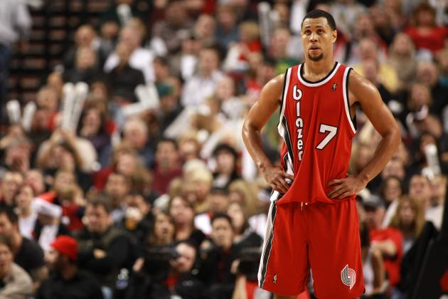 Brandon Roy Reportedly Agrees to 2-Year Deal with Minnesota Timberwolves